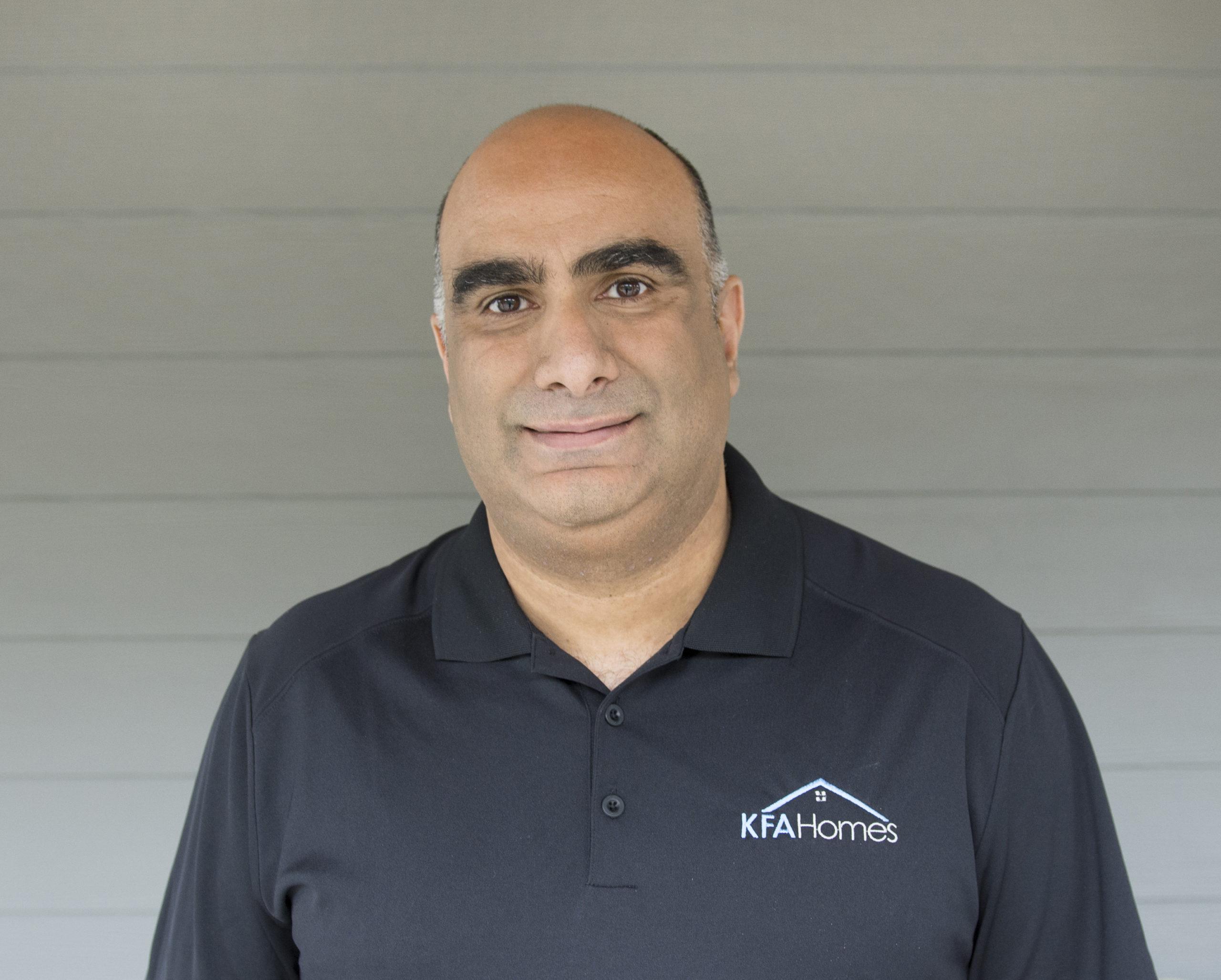 Karim Walji, CPA, CA